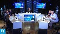 La Cour des Grands : émission du 22 juin 2017 (INTEGRALE)