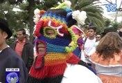 Inti Raymi de las universidades se celebró en Quito