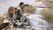 Canadian sniper breaks world record for longest kill shot
