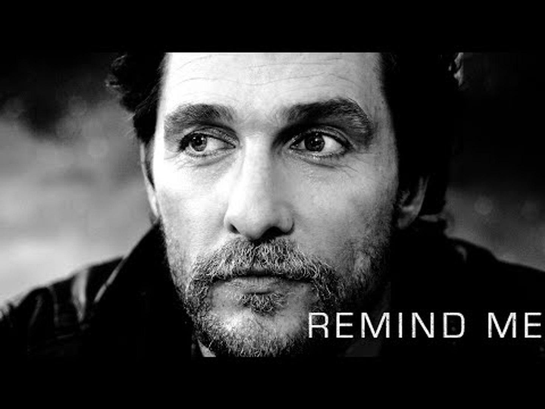 Remind Me - Motivational Video