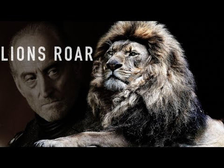 Lions Roar - Motivational Video