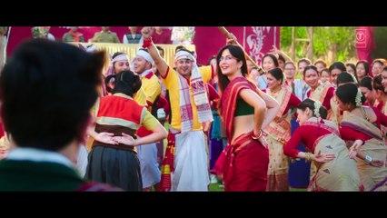 Jagga Jasoos-Galti Se Mistake Video Song- Ranbir, Katrina- Arijit, Amit _ Pritam, Amitabh B