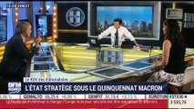 Le Rendez-Vous des Éditorialistes: L'État stratège sous le quinquennat Macron - 22/06
