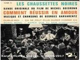 Les Chaussettes Noires & Eddy Mitchell_Oublie-moi (B.O. Comment réussir en amour)(1962)