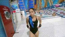 Kazan2015 Roseline Filion (10m semi)
