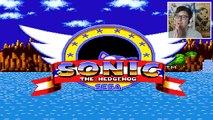 Sonic exe glitch in sonic 3 - video dailymotion