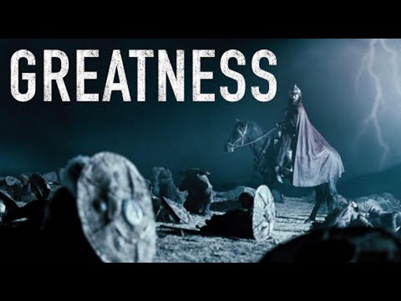 Greatness - Motivational Video