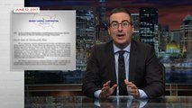 Why a coal industry titan is suing John Oliver for defamation