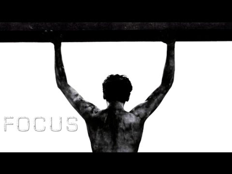 Focus - Motivational Video
