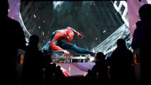Insomniac Confirms Spider-Man On PS4 Will Be Open World