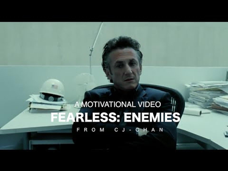 Fearless: Enemies - Motivational Video