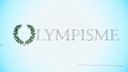 Partageons l'Olympisme !