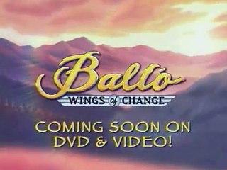 Balto, Wings of Change - Trailer