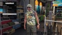 TOUTES LES NOUVEAUTES + PRIX DU DLC GUNRUNNING (TRAFIC DARMES) GTA 5 ONLINE