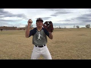 Baseball Fielding - Mechanics