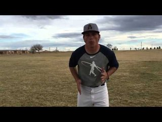 Baseball Infield - Footwork Drills