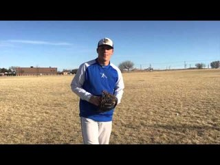 Baseball Fielding - Drills for Youth