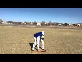 Baseball Outfield - Drills