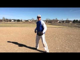 Baseball Throwing - Mechanics