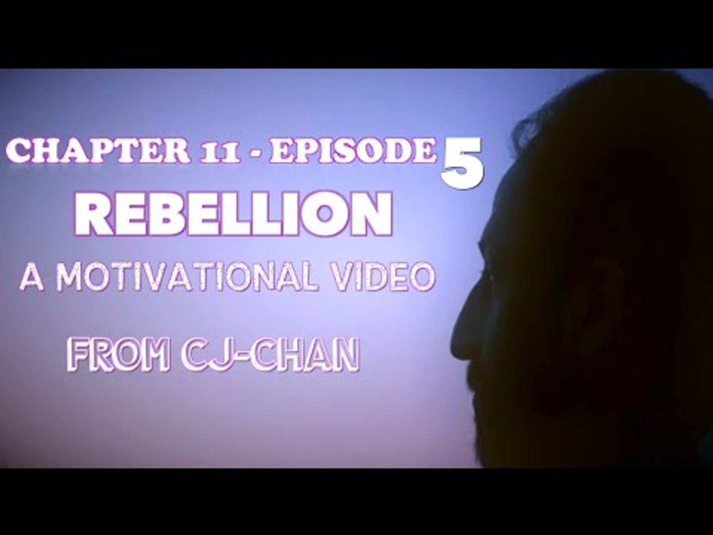 Rebellion - Motivational Video
