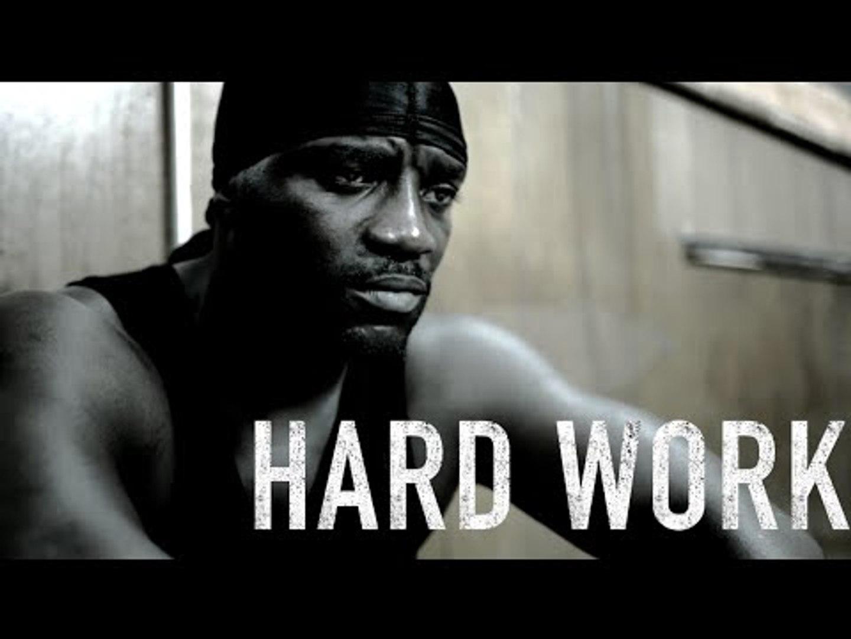 Hard Work - Motivational Video