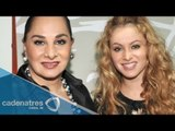 Mamá de Paulina Rubio prefiere como yerno a Gerardo Bazúa que a Colate