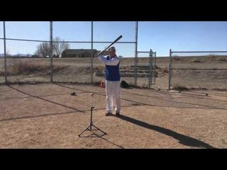 Baseball Hitting - Drills