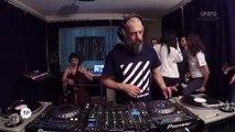 Cenk Unis feat. Duygu Demir [Private Party Project] UNIS Academy Istanbul DJ SET