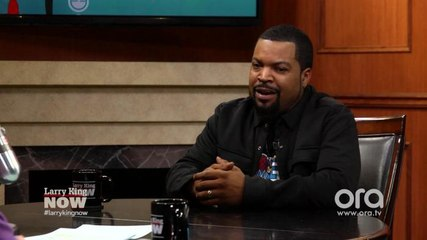 Ice Cube on Trump and the war on drugs