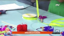 ARTSY CRAFTSY: Dreamcatchers