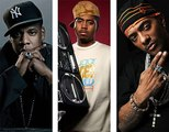 Prodigy Of Mobb Deep BEEF with Nas & Jay Z How it Began! Gives Props to Nas Ether Diss