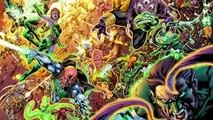 Justice League New DCEU Comics Intro Trailer The Flash Green Lantern
