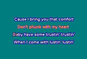 DON'T PHUNK WITH MY HEART (DON'T FUNK) - BLACK EYED PEAS (KARAOKE)