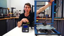 Why This Is the Best 3D Printer Comparing ALL My Printers!!!