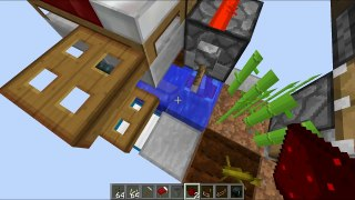 Making the SMALLEST REDSTONE BASE