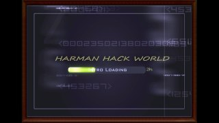HARMAN HACK WORLD STEP INTO MY WORLD LETS GO