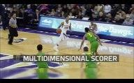 Philadelphia 76ers Draft Markelle Fultz with the 1st Pick of the 2017 NBA Draft