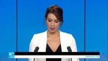 الاستاد احمد الشيخ ضيف قناة فرانس 24  حول مصر