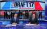 Así los primeros 10 movimientos en el Draft de la NBA
