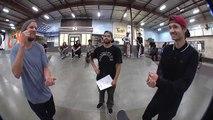 BATB X | Shane ONeill vs. PJ Ladd Round 3