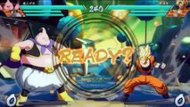 DBFZ ▰ Dragon Ball Fighter Z【14 Minutes Of Gameplay Footage】