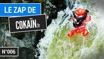 Le Zap de Cokaïn.fr n°006