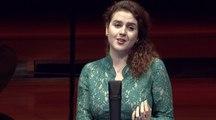 Moussorgski : Chants et Danses de la Mort (extraits) par Eva Zaïcik et Romain Louveau