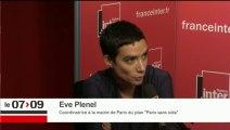 Jean-François Delfraissy et Eve Plenel répondent aux questions des auditeurs de France Inter