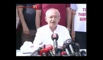 CHP, Enis Berberoğlu için Anayasa Mahkemesi'ne gidiyor