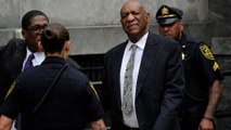 Bill Cosby says he won't hold town halls on sexual assault