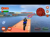 Extreme Bike Stunts Mania New Bike Unlocked - Car for kids - Best android game