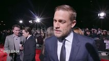 Robert Pattinson , Sienna Miller , Charlie Hunnam , James Gray for The Lost City of Z