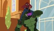Marvel's Spider-Man - Avance