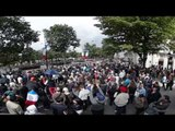 Bastille Day celebrations: Festive Paris parade in 360